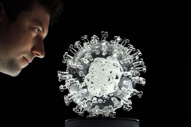 Coronavirus: Les Etats-Unis franchissent le cap des 3000 mortsLa pandémie de coronavirus a tué...