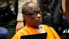 'Grim Sleeper' Κατά Συρροή Δολοφόνος, Ο Lonnie Franklin Πεθαίνει Στις Φυλακές Της Καλιφόρνιας