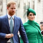 Trump Says Harry and Meghan Must Pay For Their Own US