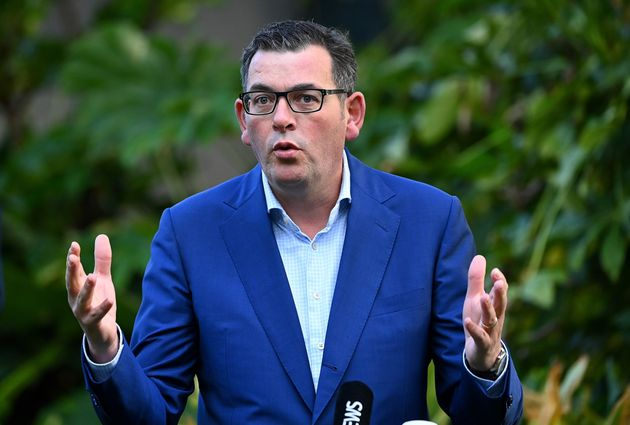 Victoria Premier Daniel Andrews has confirmed the state will enter Stage 3 restrictions at midnight on