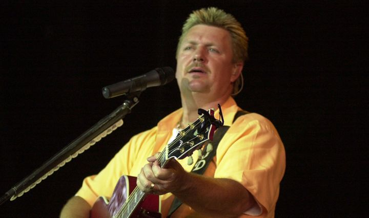 Grammy-winning country music legend Joe Diffie passed away from complications of the COVID-19 coronavirus on March 29. Diffie