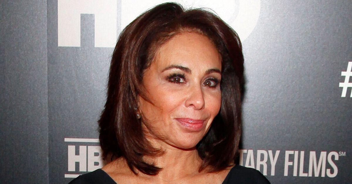 Fox News Explains Twitter Speculation Over Jeanine Pirro's Erratic Performance