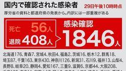 【まとめ】新型コロナ、埼玉県知事「冠婚葬祭にも注意を」(29日)