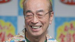 志村けんさんが死去。新型コロナウイルスに感染、肺炎を発症していた