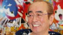 코로나19 감염됐던 일본 코미디 대부 시무라켄이