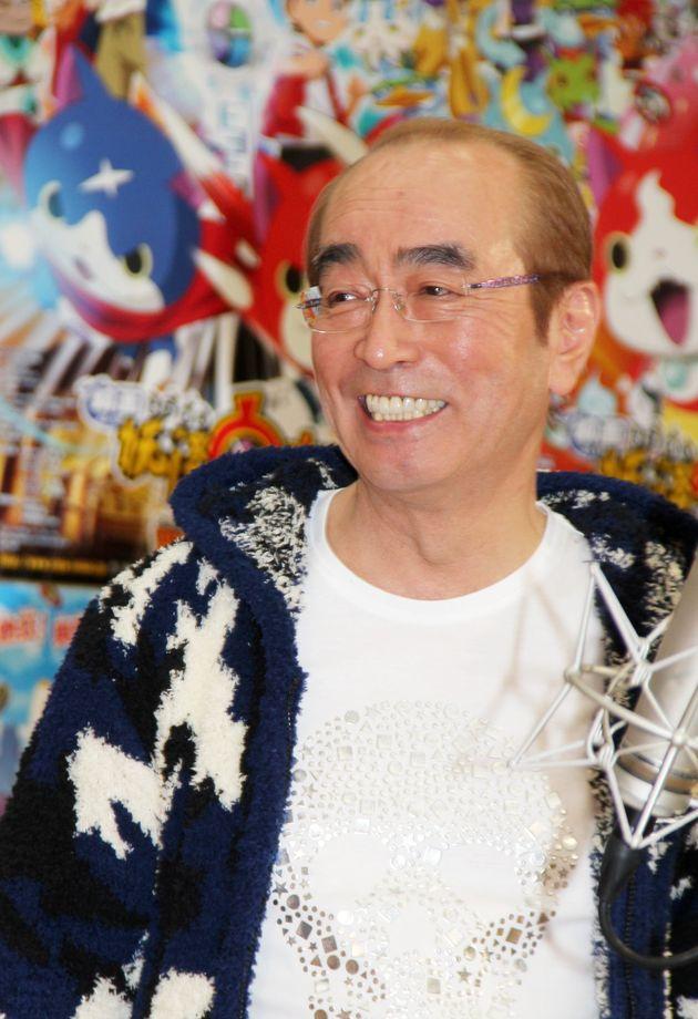 일본 코미디언