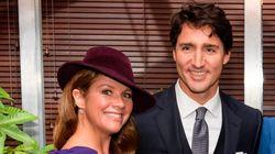 트뤼도 캐나다 총리 부인이 코로나19 완치 판정을