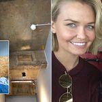 Lara Worthington Says Mother's Hotel For Coronavirus Quarantine Is