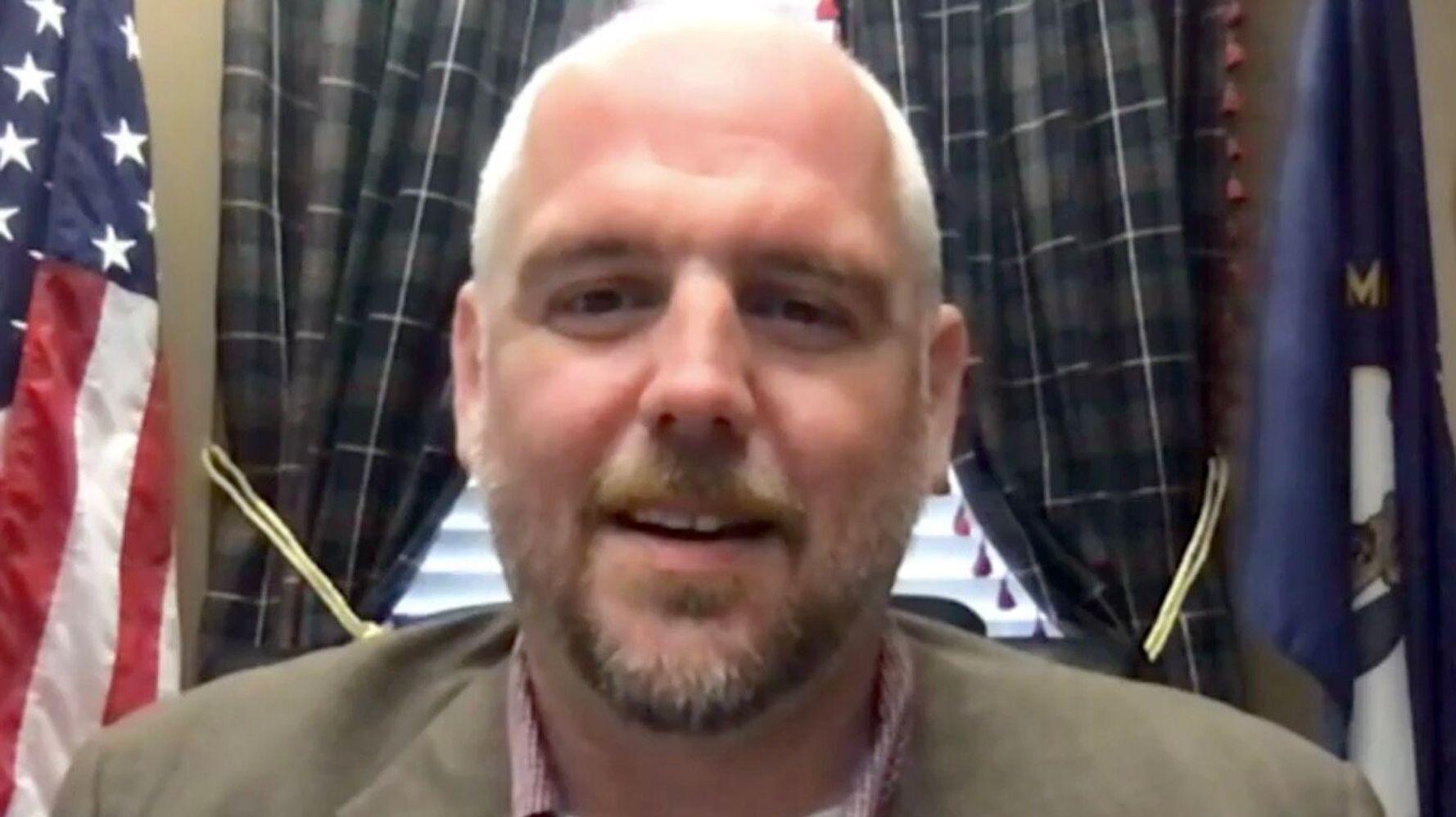 'Listen Up, Dips**ts': Kentucky Mayor Rips People Ignoring Coronavirus Warnings