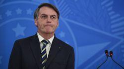 Bolsonaro voit deux de ses tweets anti-confinement supprimés par