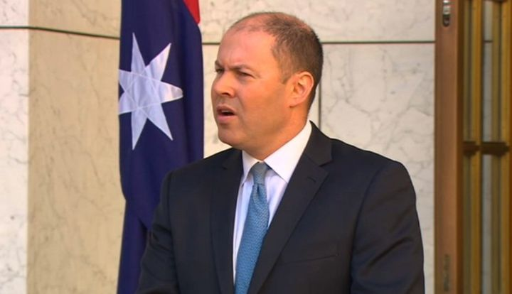 Government Unveils $130 Billion Package To Keep People Employed