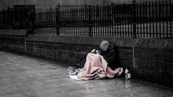 Pour les sans-abri, 5000 places d'hôtel supplémentaires débloquées pendant le