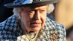 Le valet de pied de la reine Elizabeth II contaminé par le