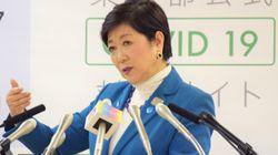 小池都知事、志村けんさんの死去を「最後の功績」。ネット上で批判の声