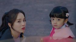 '하바마' 김태희 딸 아역배우 성정체성 논란에 배우 엄마가 한