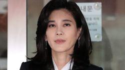 '프로포폴 의혹' 이부진이 경찰 소환조사를