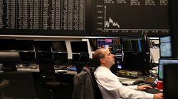 Borsa, Europa sempre più giù. Milano a