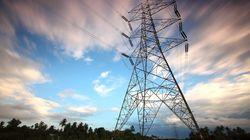 La demanda eléctrica se desploma un 25% ante el endurecimiento del parón de la actividad frente al