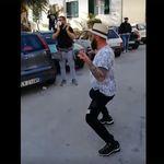 In 50 ad una festa in strada a Pozzuoli. Il sindaco: