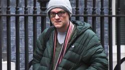 Βρετανία: Σε αυτο-απομόνωση ο Ντομινίκ Κάμινγκς που εμφάνισε συμπτώματα