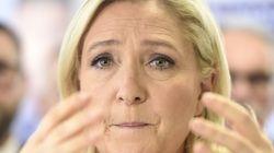 Marine Le Pen veut que les médecins de ville puissent prescrire la