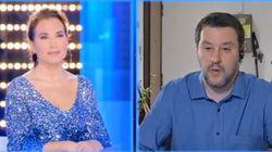 Salvini e l'eterno riposo. Adesso manca la benedizione Orbi et