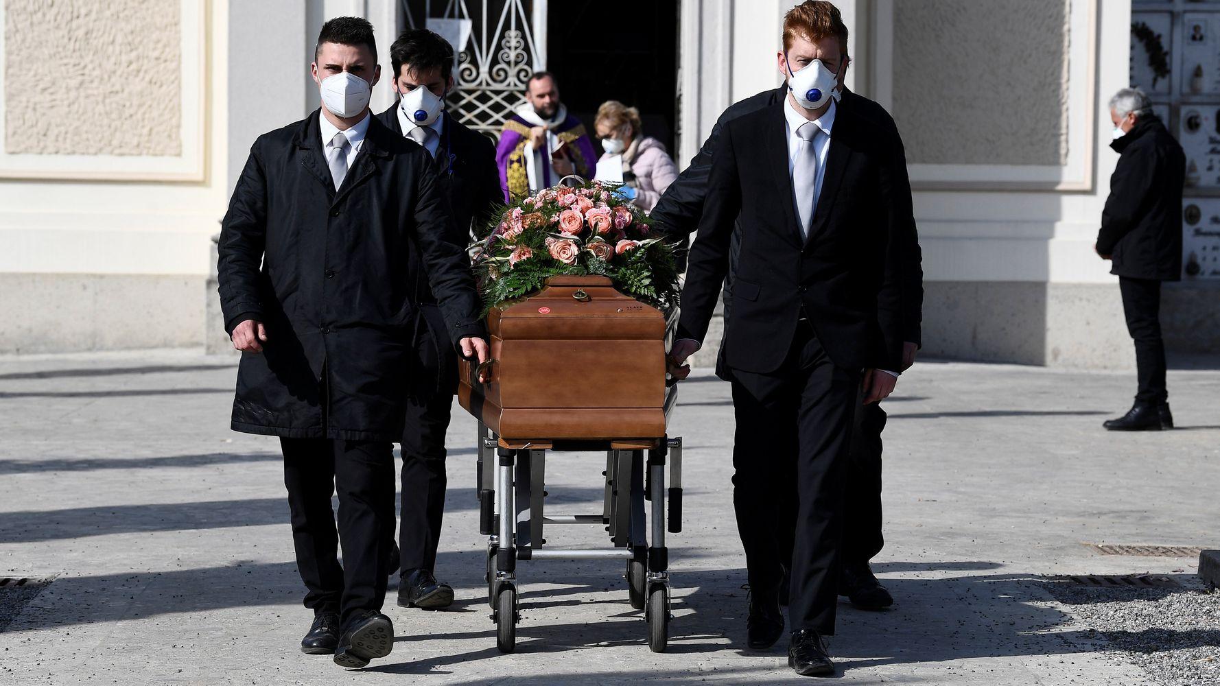 """""""Thanatopracteur, je ne partage pas la volonté de mes collègues d'arrêter les soins funéraires"""""""