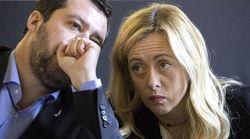 Cari Salvini e Meloni, le carceri sono una bomba epidemiologica.