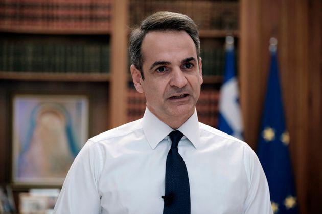 Έκκληση Μητσοτάκη στους βουλευτές του: Καταθέστε το 50% του μισθού σας στη μάχη κατά του