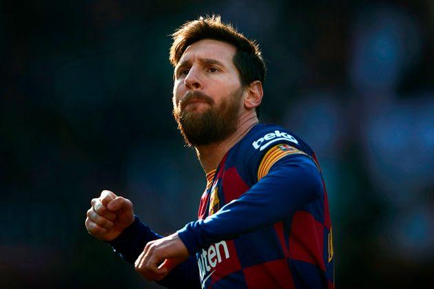 Leo Messi, el amo y señor del