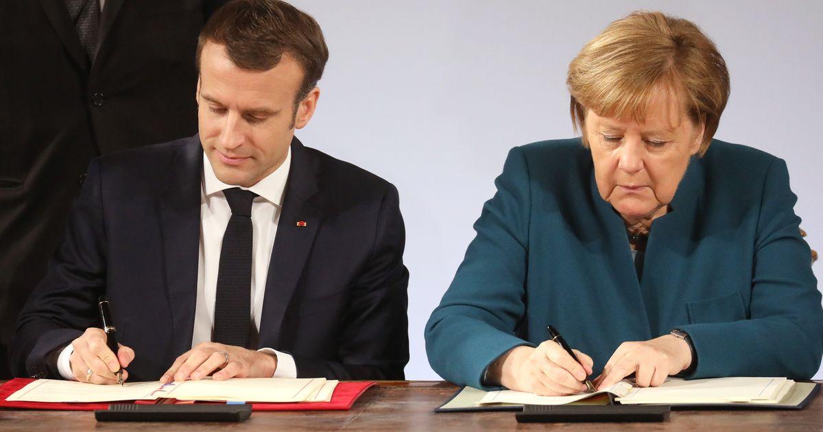 Pourquoi la France a tant tardé à copier la stratégie de dépistage massif de l'Allemagne