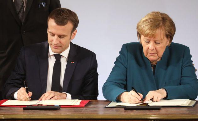 Pour lutter contre le coronavirus, l'Allemagne a suivi la stratégie sud-coréenne, avec un dépistage massif....