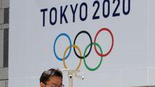 2020 Olympischen Spiele In Tokio Haben Nun Ein Neues Datum ― Im Jahr 2021