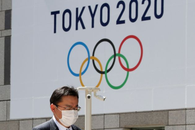 La date des JO de Tokyo connue, début le 23 juillet