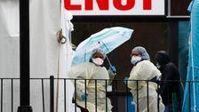 LIVE-UPDATES: Lesen Sie Das Neueste Über Die COVID-19-Ausbruch