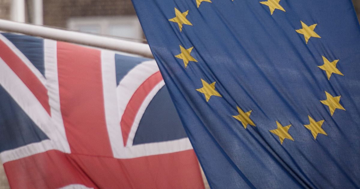 No.10 Resists European Pressure To Extend Brexit Transition Due To Coronavirus