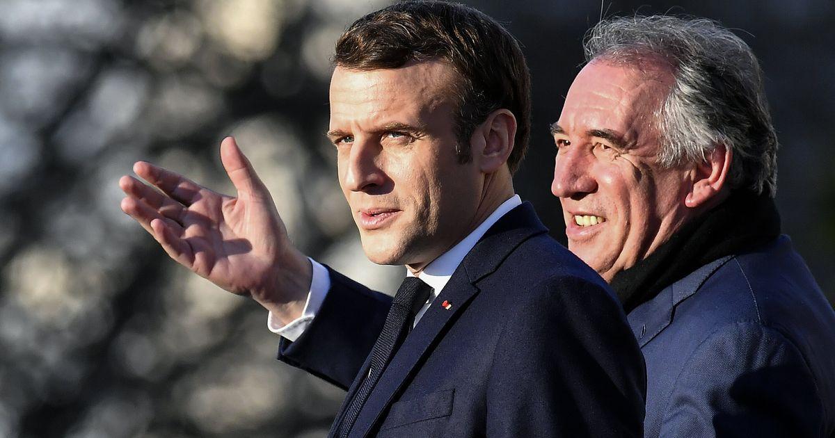 Bayrou affirme que Macron voulait reporter le 1er tour des municipales