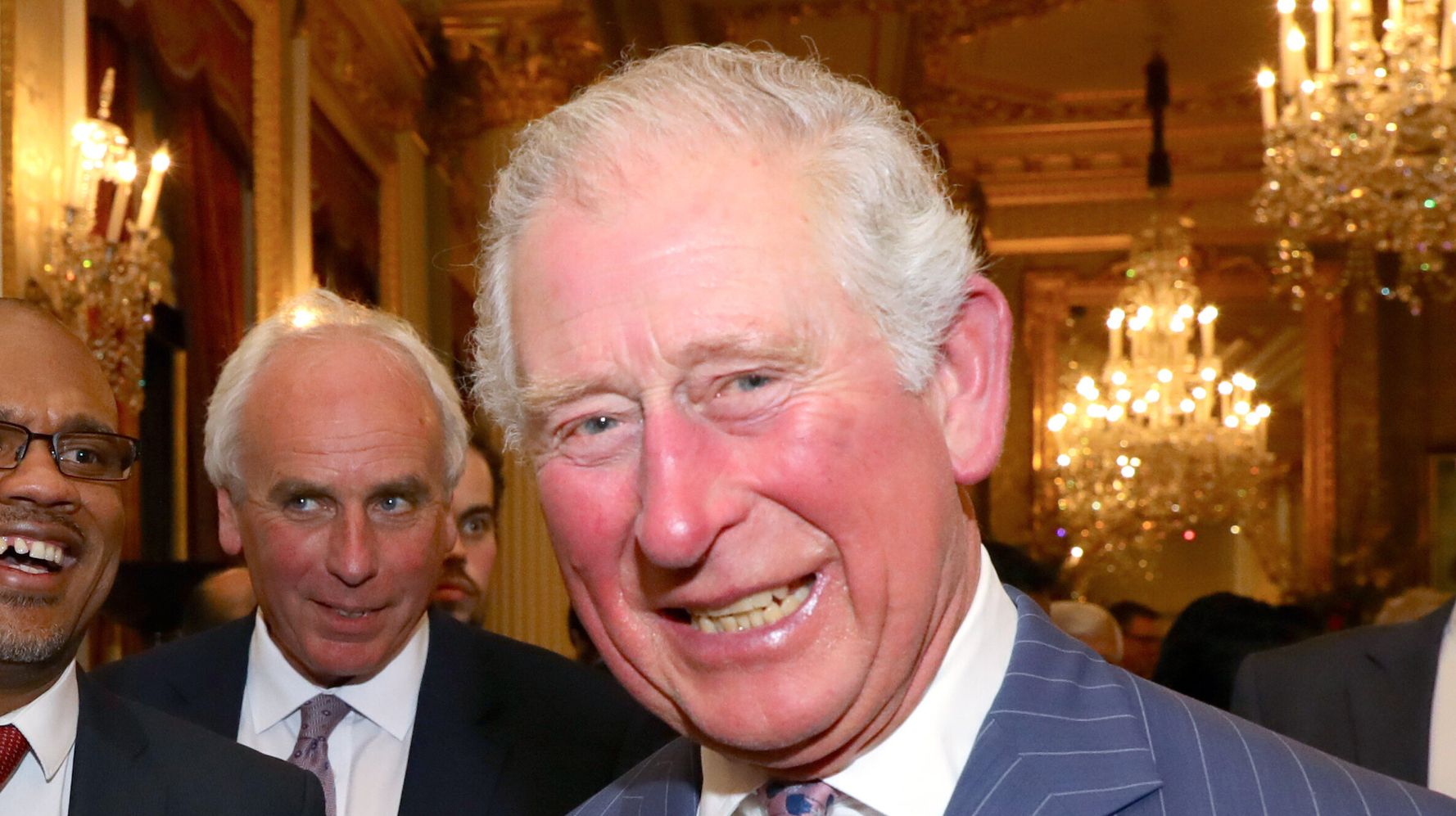Prince Charles Is Out Of Self-Isolation And 'In Good Health' After Positive Coronavirus Test - HuffPost