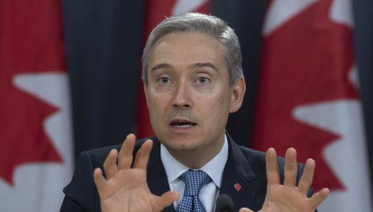 Canada Presses On With Bid For UN Security Council Seat Despite