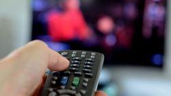 Les Français n'ont jamais autant regardé la télé que depuis le début du