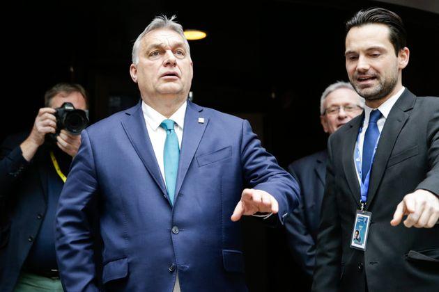 Il Parlamento ungherese dà pieni poteri a Orban. L'opposizione:
