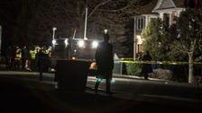 Χάνουκα να Μαχαιρώνει το Θύμα Πεθαίνει από 3 Μήνες Μετά την Επίθεση Στο Σπίτι του Ραβίνου