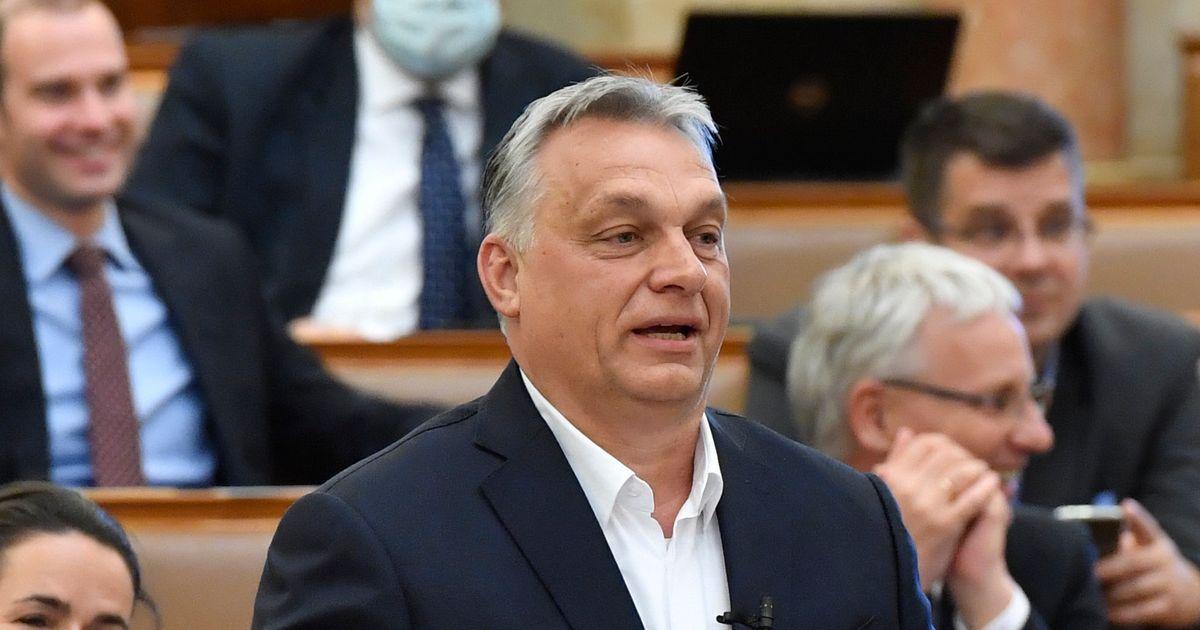 Pendant que l'Europe se confine, Orban obtient les pleins pouvoirs en Hongrie