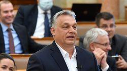 Pendant que l'Europe se confine, Orban obtient les pleins pouvoirs en
