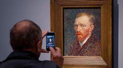 Πίνακας του Βαν Γκογκ εκλάπη από μουσείο που ήταν κλειστό λόγω