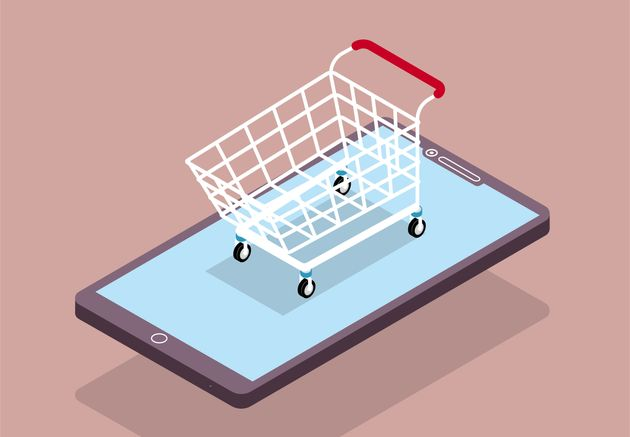 8 Genius Alternatives To Online Food Shopping During The Lockdown