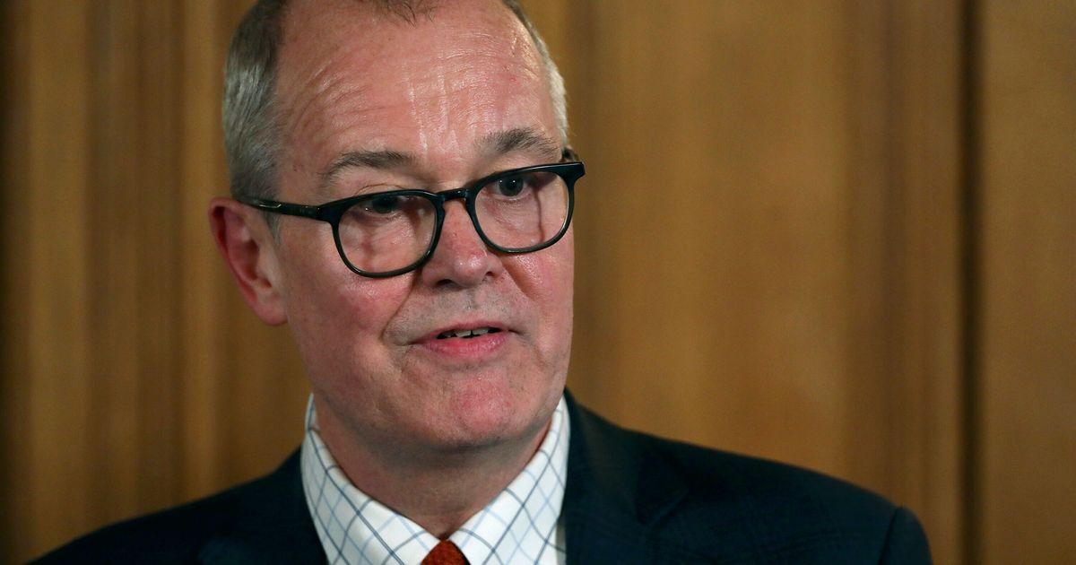 UK Coronavirus Lockdown 'Making A Difference', Says Chief Scientific Adviser