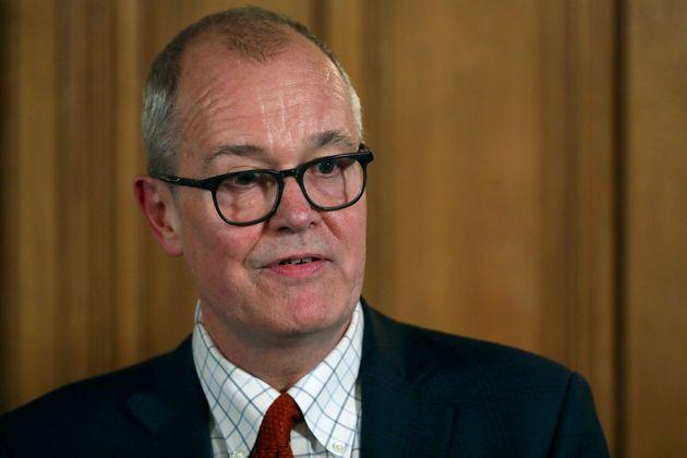 UK Coronavirus Lockdown Making A Difference, Says Chief Scientific Adviser