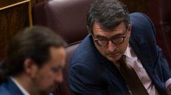 El PNV dice que su confianza en Sánchez está