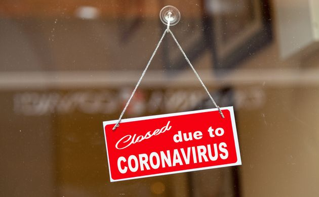 Coronavirus Crisis Means 1/4 Of Canada's Small, Medium-Sized Businesses Can't Make